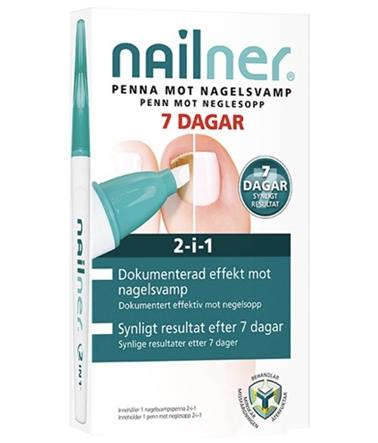 Nailner 2 i 1
